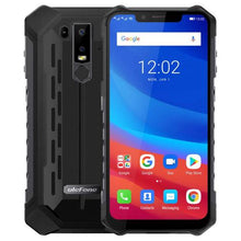 Load image into Gallery viewer, Ulefone Armor 6S Dual SIM 128GB 6GB RAM Black - Jamesen