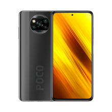 Load image into Gallery viewer, Xiaomi Poco X3 NFC Dual SIM 64GB 6GB RAM Grey - Jamesen