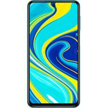 Load image into Gallery viewer, Xiaomi Redmi Note 9 Pro Dual SIM 64GB 6GB RAM Green