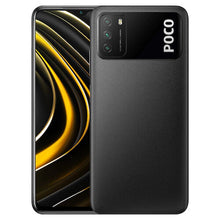 Load image into Gallery viewer, Xiaomi Poco M3 Dual SIM 64GB 4GB RAM Black - Jamesen
