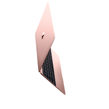 Load image into Gallery viewer, Apple MacBook 12 inch (2018) MRQN2 LL-A Rose Gold - Jamesen
