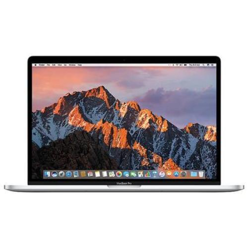 Apple MPTV2 MacBook Pro Touch 2017 15 In i7 16GB 512GB Silver - Jamesen