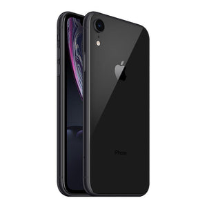 Apple iPhone XR Dual eSIM 64GB Black - Jamesen