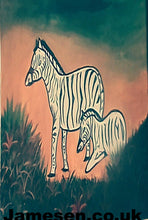 Load image into Gallery viewer, Horse in the Wilderness Wall/home Deco - Jamesen
