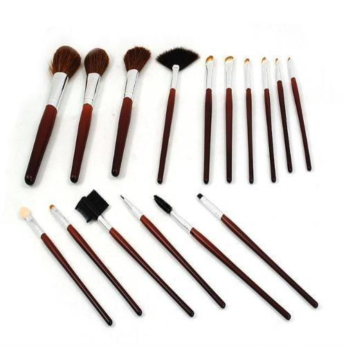 Make up Brushes - Jamesen