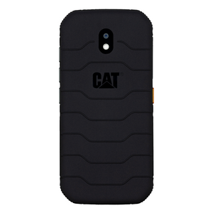 Caterpillar CAT S42 Dual SIM 32GB 3GB RAM Black - Jamesen