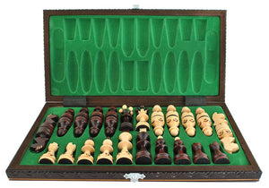 Folding Chess Board