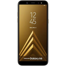 Load image into Gallery viewer, Samsung Galaxy A6 Plus (2018) Dual SIM 64GB 4GB RAM  Gold - Jamesen