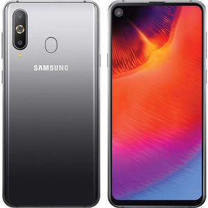 Samsung Galaxy A8s LTE 128GB 6GB RAM Gradation Black - Jamesen