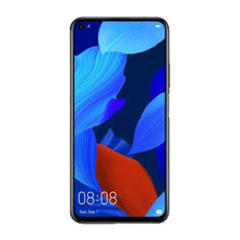Load image into Gallery viewer, Huawei Nova 5T Dual SIM 128GB 6GB RAM Black