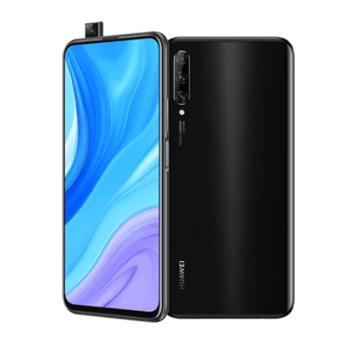 Huawei P Smart Pro (2019) Dual SIM 128GB 6GB RAM  Midnight Black - Jamesen