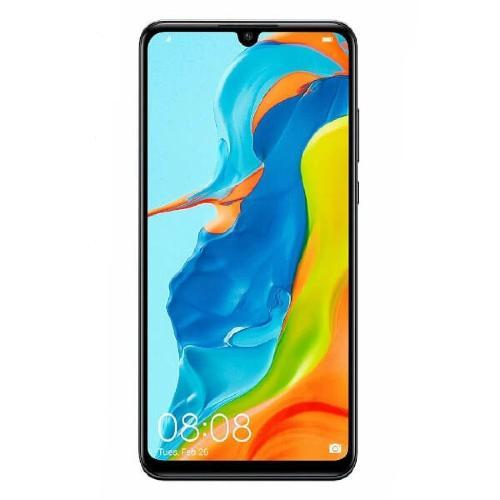 Huawei P30 Lite New Edition Dual SIM 256GB 6GB RAM Black