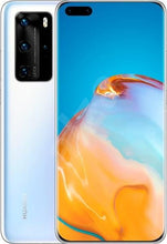 Load image into Gallery viewer, Huawei P40 Pro Dual SIM 256GB 8GB RAM ELS-AN00 Ice Pearl White - Jamesen