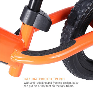 IBASE TOY No-Pedal Balance Sport Bike