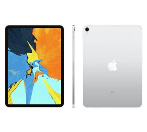 Apple iPad Pro 11 WiFi 64GB Silver - Jamesen