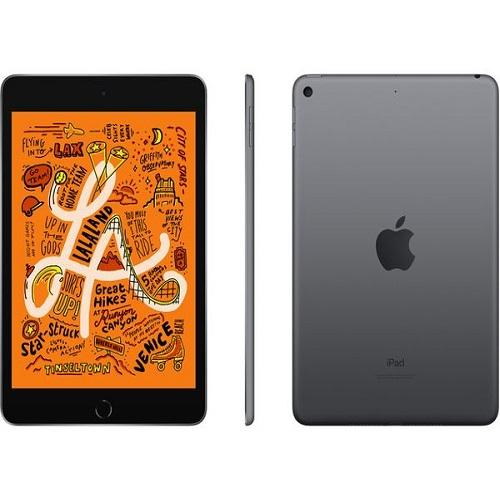 Apple iPad Mini (2019) WiFi 256GB Gray - Jamesen