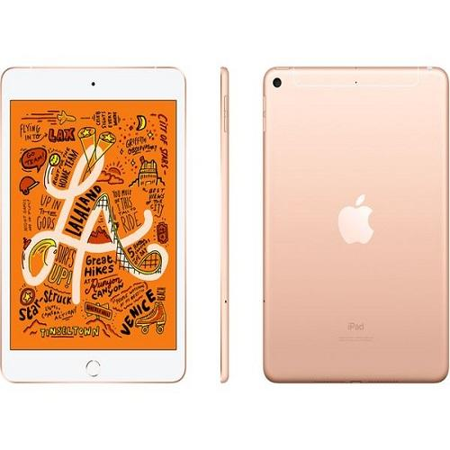 Apple iPad Mini (2019) WiFi + Cellular 64GB Gold - Jamesen