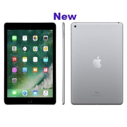 Apple iPad 9.7 (2018) Wi-Fi 32GB Gray - Jamesen