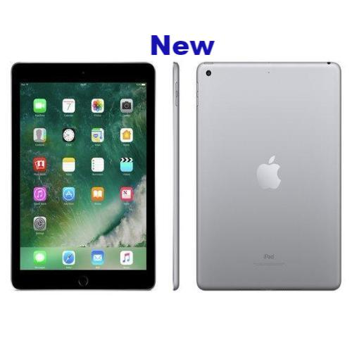 Apple iPad 9.7 (2018) Wi-Fi 128GB Gray - Jamesen
