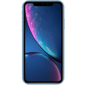 Apple iPhone XR Dual eSIM 64GB Blue