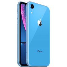 Load image into Gallery viewer, Apple iPhone XR Dual eSIM 128GB Blue - Jamesen