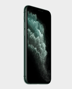 Apple iPhone 11 Pro Max Dual eSIM 512GB 4GB RAM Midnight Green - Jamesen