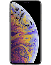 Load image into Gallery viewer, Apple iPhone XS Max Dual eSIM 256GB Silver - Jamesen