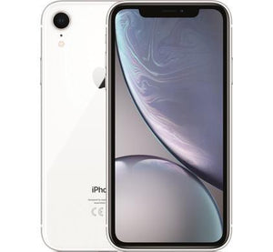 Apple iPhone XR Dual eSIM 256GB White - Jamesen
