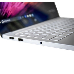 Xiaomi Mi Notebook Air 12.5 inch 256GB Silver