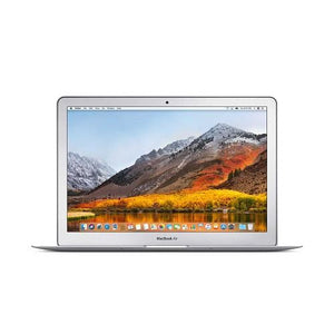 Apple MacBook Air 13 (2017) MQD32 Silver - Jamesen