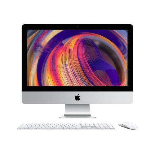 Apple iMac 27 (2019) MRT32 ZE-A Silver