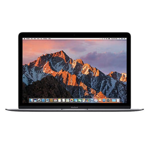 Apple MNYJ2 Macbook Core i5 1.3GHz 12 inch 512GB ZP-A - Space Grey Lowest Price Ever - Jamesen