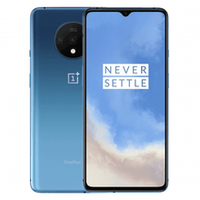 Load image into Gallery viewer, OnePlus 7T Dual SIm 128GB 8GB RAM Glacier Blue - Jamesen