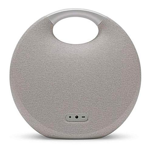 Harman Kardon Onyx Studio 6 | Portable Bluetooth Speaker Gray - Jamesen
