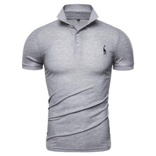 Load image into Gallery viewer, NEGIZBER Men Polo Shirt - Jamesen