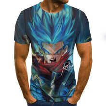 Load image into Gallery viewer, Dragon Ball T-shirt