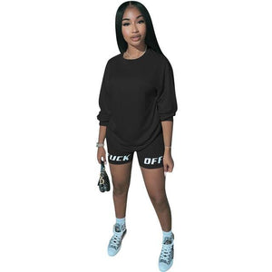 Casual Women Outfits Tracksuit - Jamesen