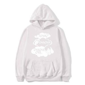 Hoodies Unisex Street Wear