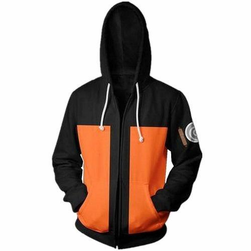 Zipper Hoodies - Men - Jamesen