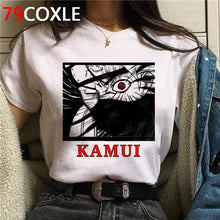 Load image into Gallery viewer, Naruto Summer T-Shirt - Unisex