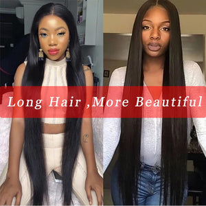 Brazilian Hair Weave Bundles -Jamesen