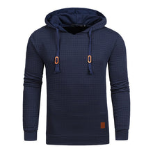 Load image into Gallery viewer, Hoodies Slim Sweatshirts Men