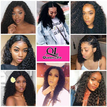 Load image into Gallery viewer, Kinky Curly Brazilian Hair Bundles - Jamesen