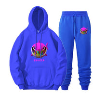 Load image into Gallery viewer, New Rapper Hoodies Tracksuit- Unisex