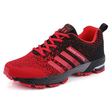 Load image into Gallery viewer, Breathable Sports Sneakers - Women