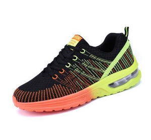 Breathable Sports Sneakers - Women