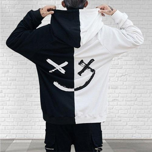 Hoodies Sweatshirt - Men - Jamesen