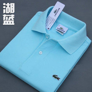 Lacoste Men Summer Polo Shirt