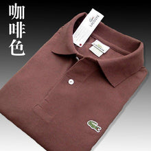 Load image into Gallery viewer, Lacoste Men Summer Polo Shirt