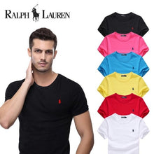 Load image into Gallery viewer, Ralph- Lauren- Men T-Shirt